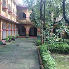 The Krishna Jungle Resort, Kanha